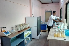 Bio Control Lab